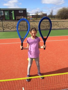 Tennis camps Harrogate