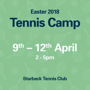 HG Easter 2018 camp - date3